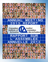 Annual Meeting Report
